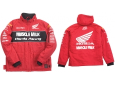 Troy Lee Designs - Honda Muscle Milk Team