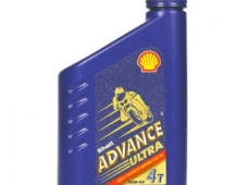 Shell Advance Ultra 4 SAE 10W-40
