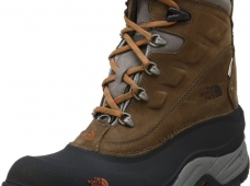 The North Face Men's Baltoro 400 II