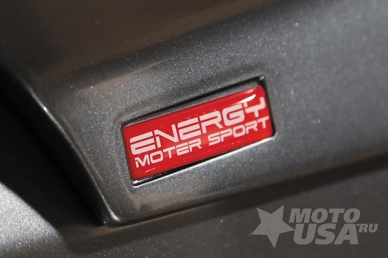 BMW 5 SERIES 525i ENERGY MOTOR SPORTS EVO 60.3