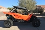 Yamaha YXZ1000R Blaze Orange
